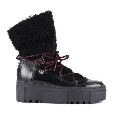 Ботинки Vic Matie T0632