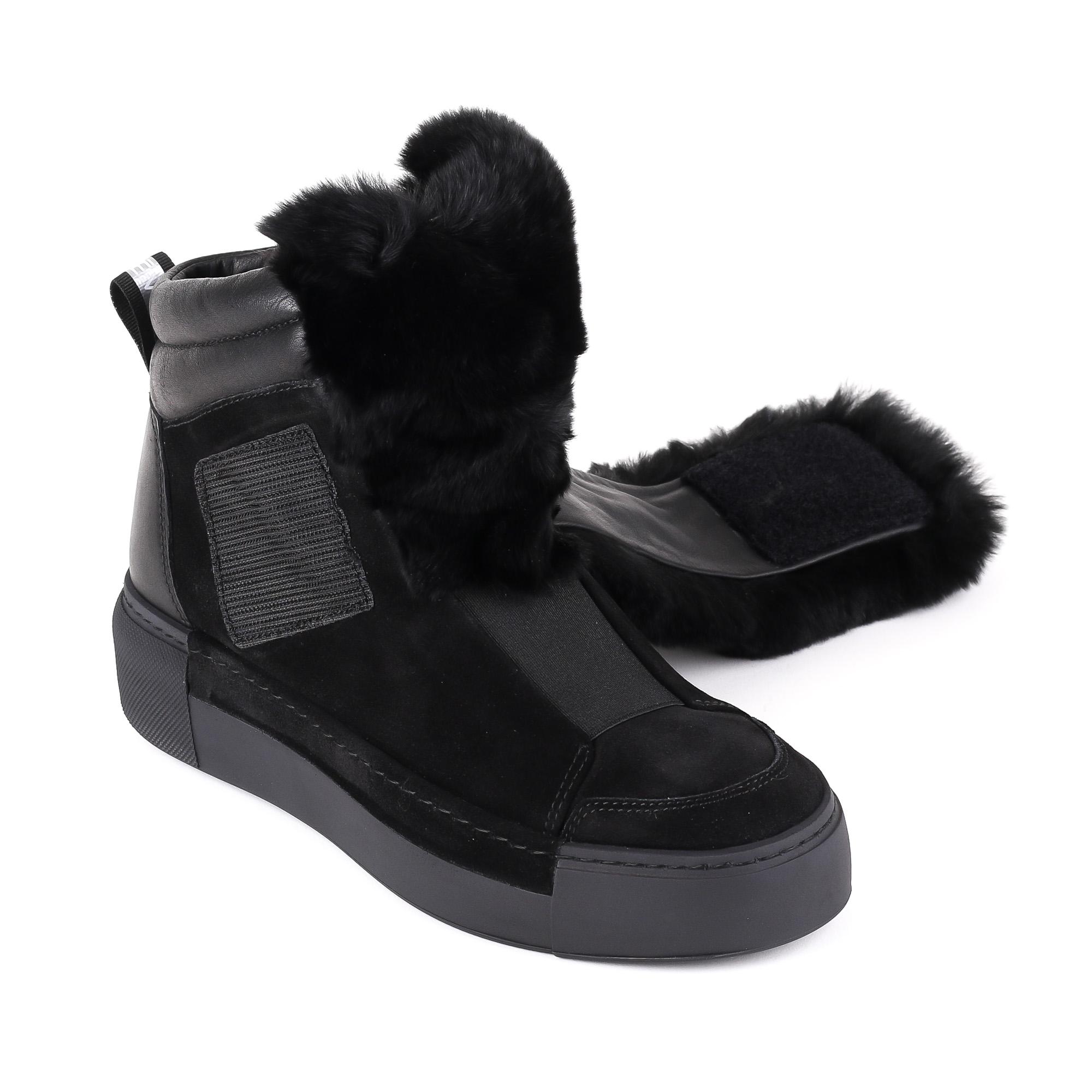 Ботинки Vic Matie T0637