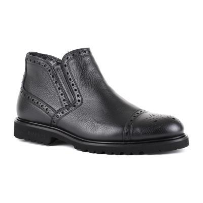 Ботинки Baldinini T0252
