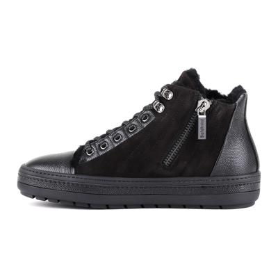 Ботинки Baldinini T0280
