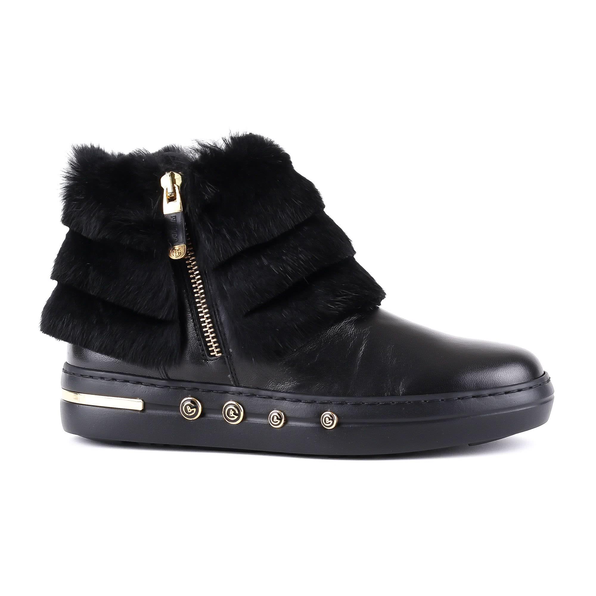 Ботинки Baldinini T0295