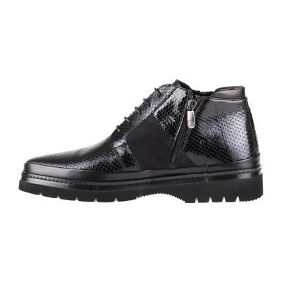 Ботинки Gianfranco Butteri T2534