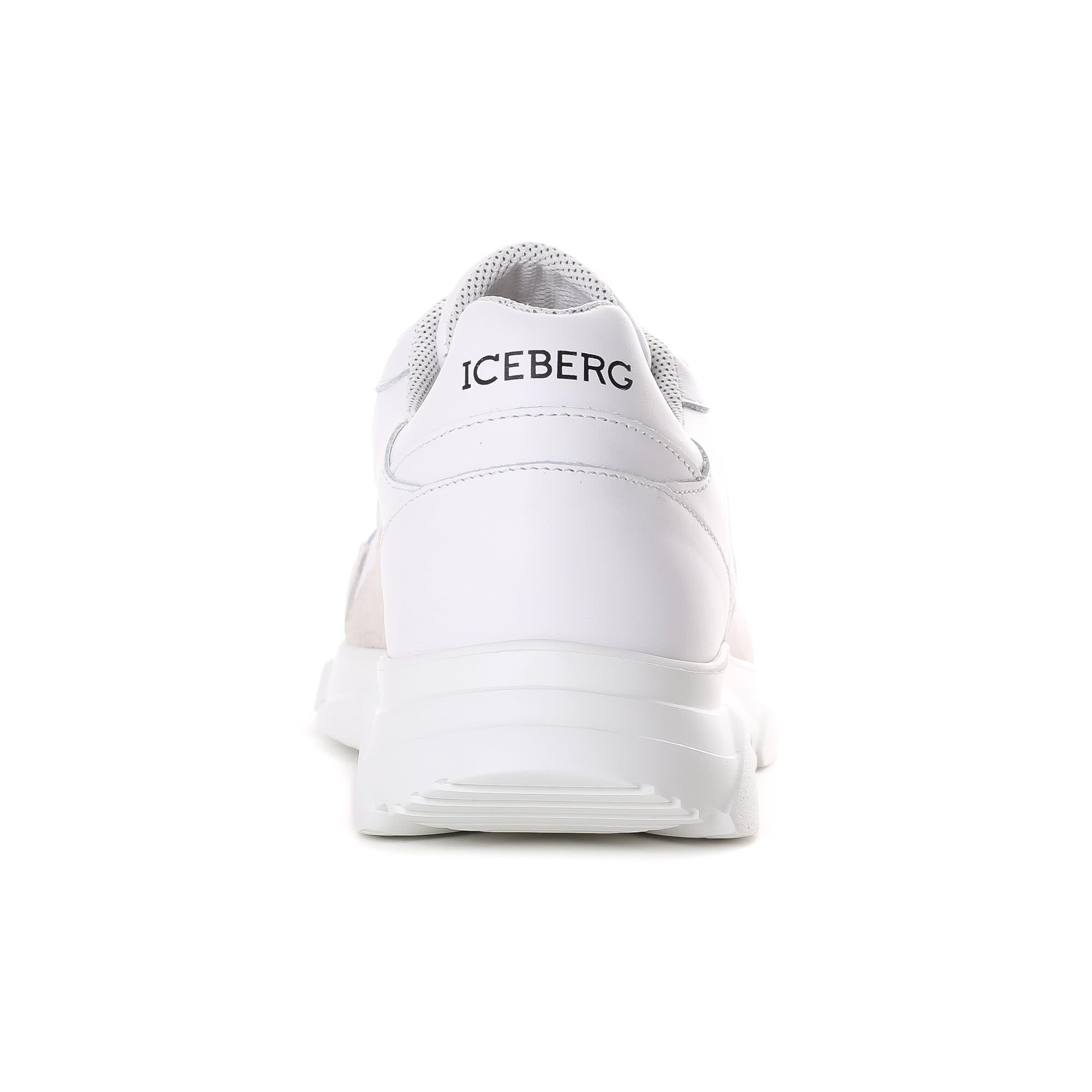 Кроссовки Iceberg U0592
