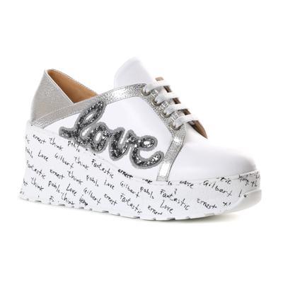 Кроссовки Shoes Market U0709