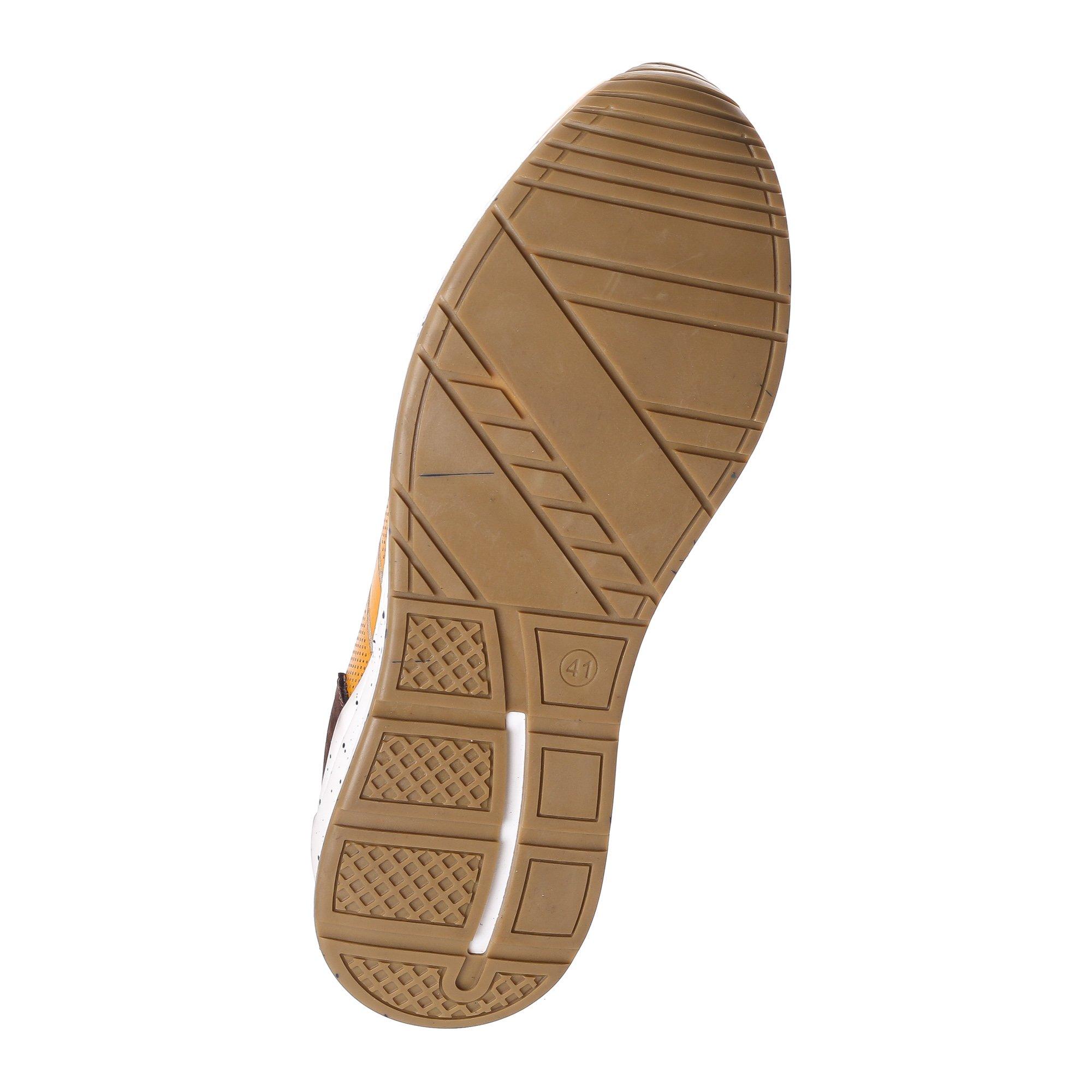 Кроссовки Geronimo U1561