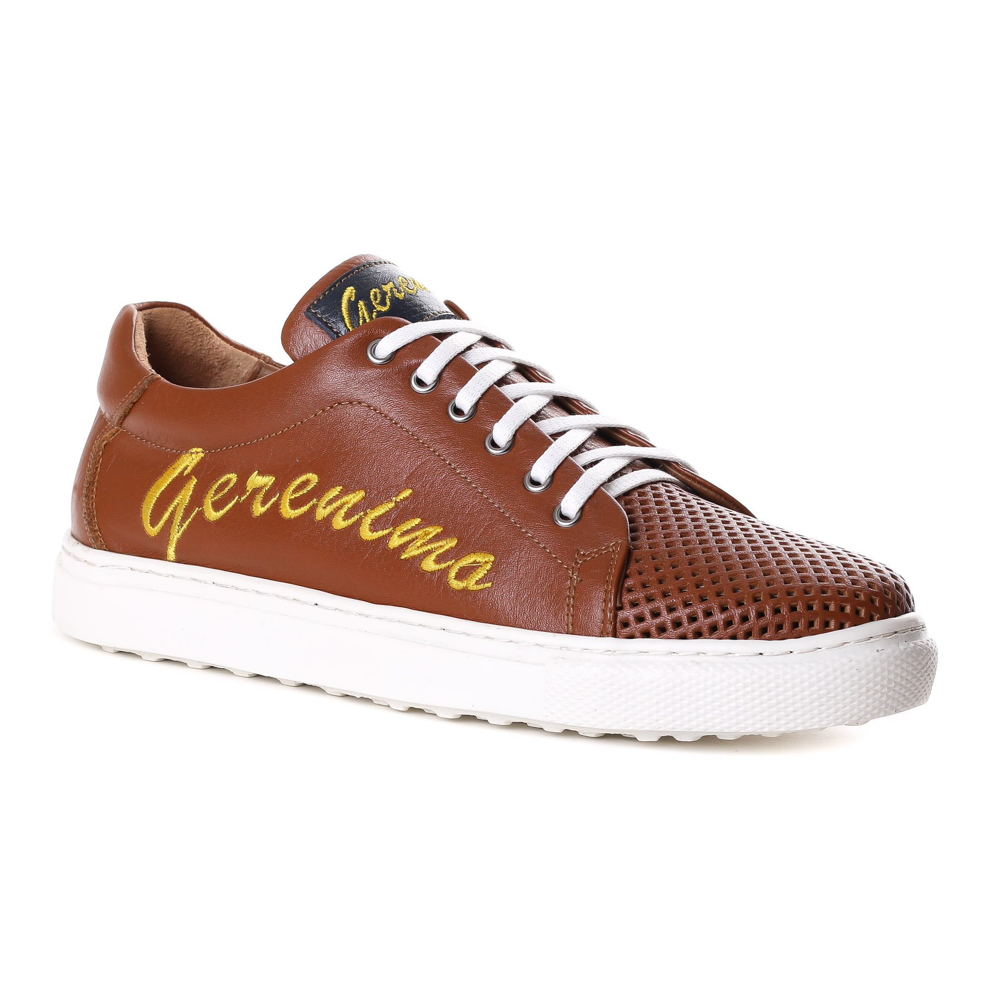 Кеды Geronimo U1600