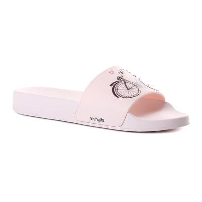 Шлепанцы Menghi Shoes U1358