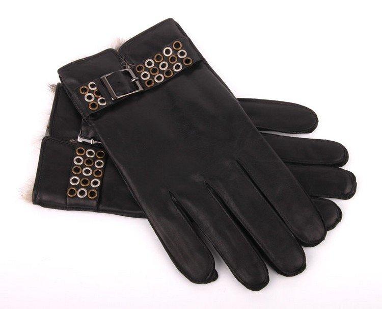 Перчатки Dal Dosso D0008