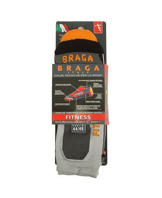 Носки Braga D0035