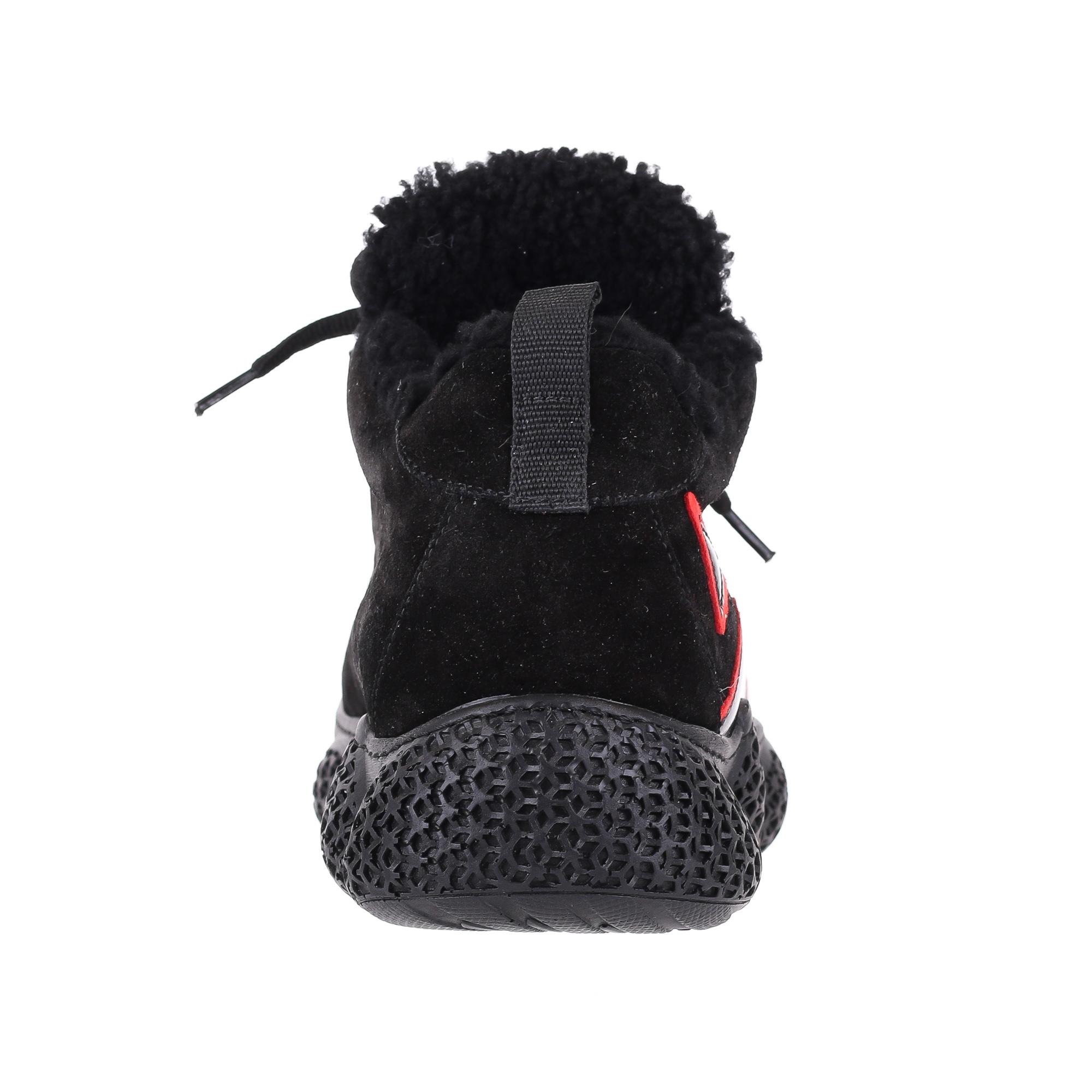 Ботинки Solo Noi V0606
