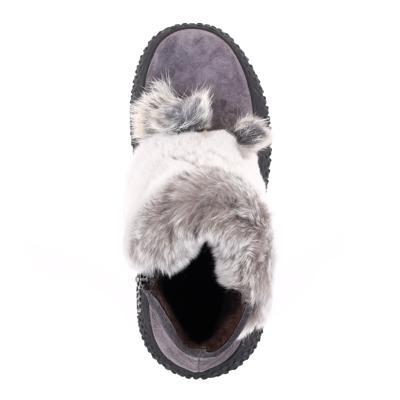 Ботинки Solo Noi V0608