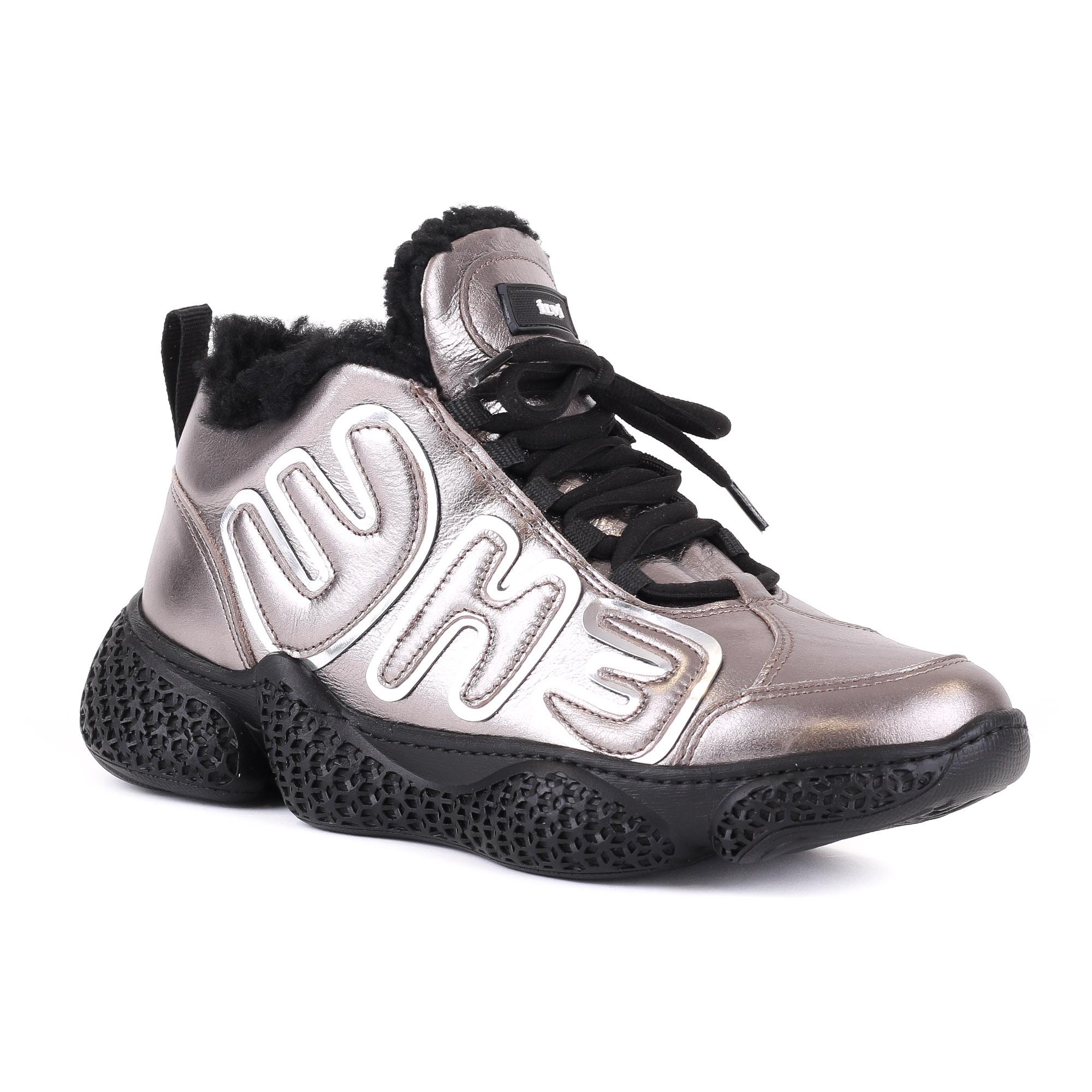 Ботинки Solo Noi V0613