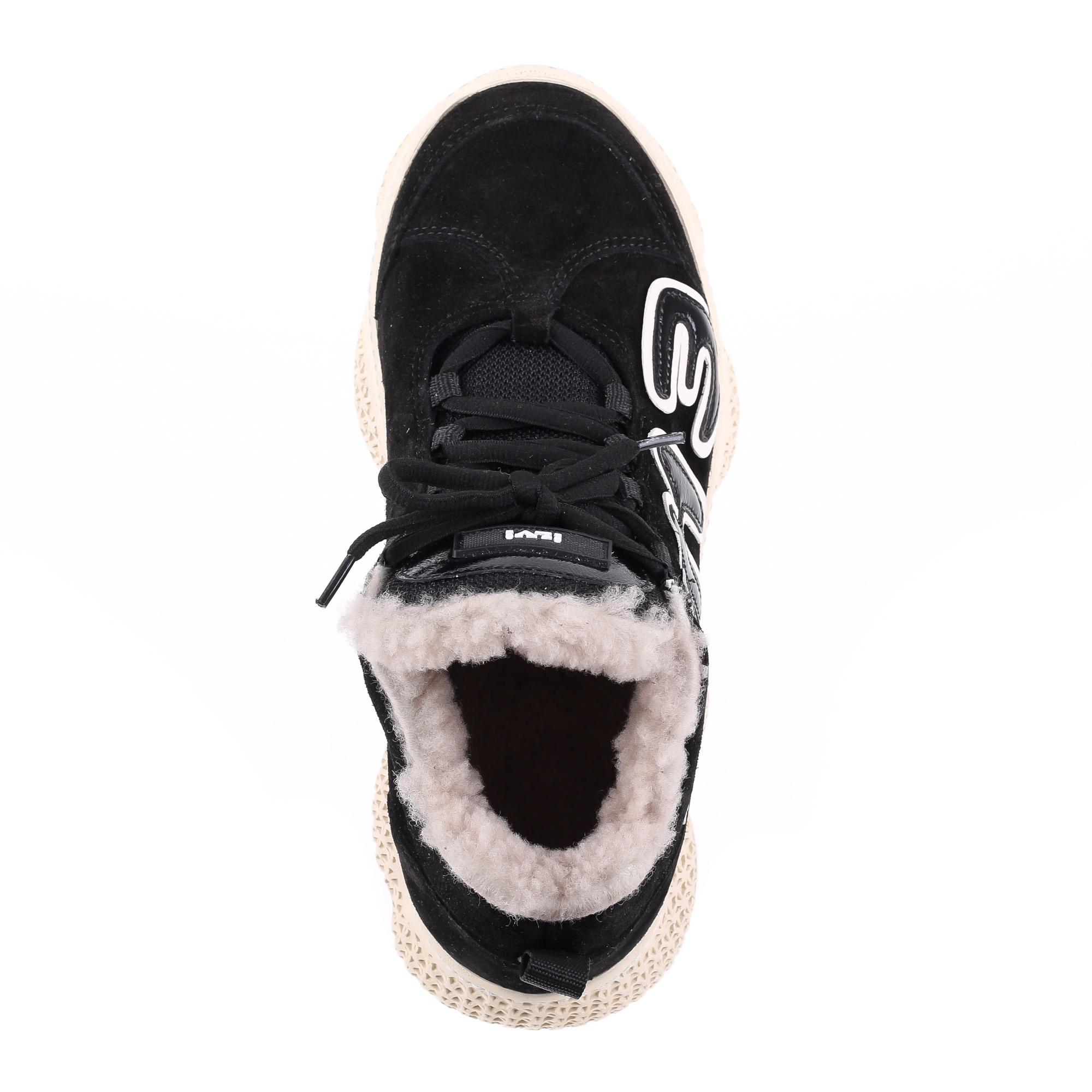 Ботинки Solo Noi V0609