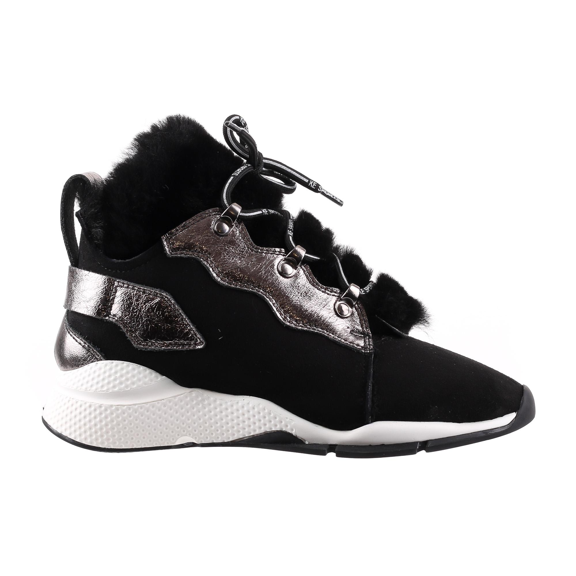 Ботинки Solo Noi V0610