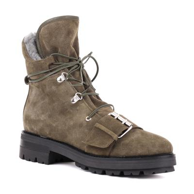 Ботинки Renzi V0658