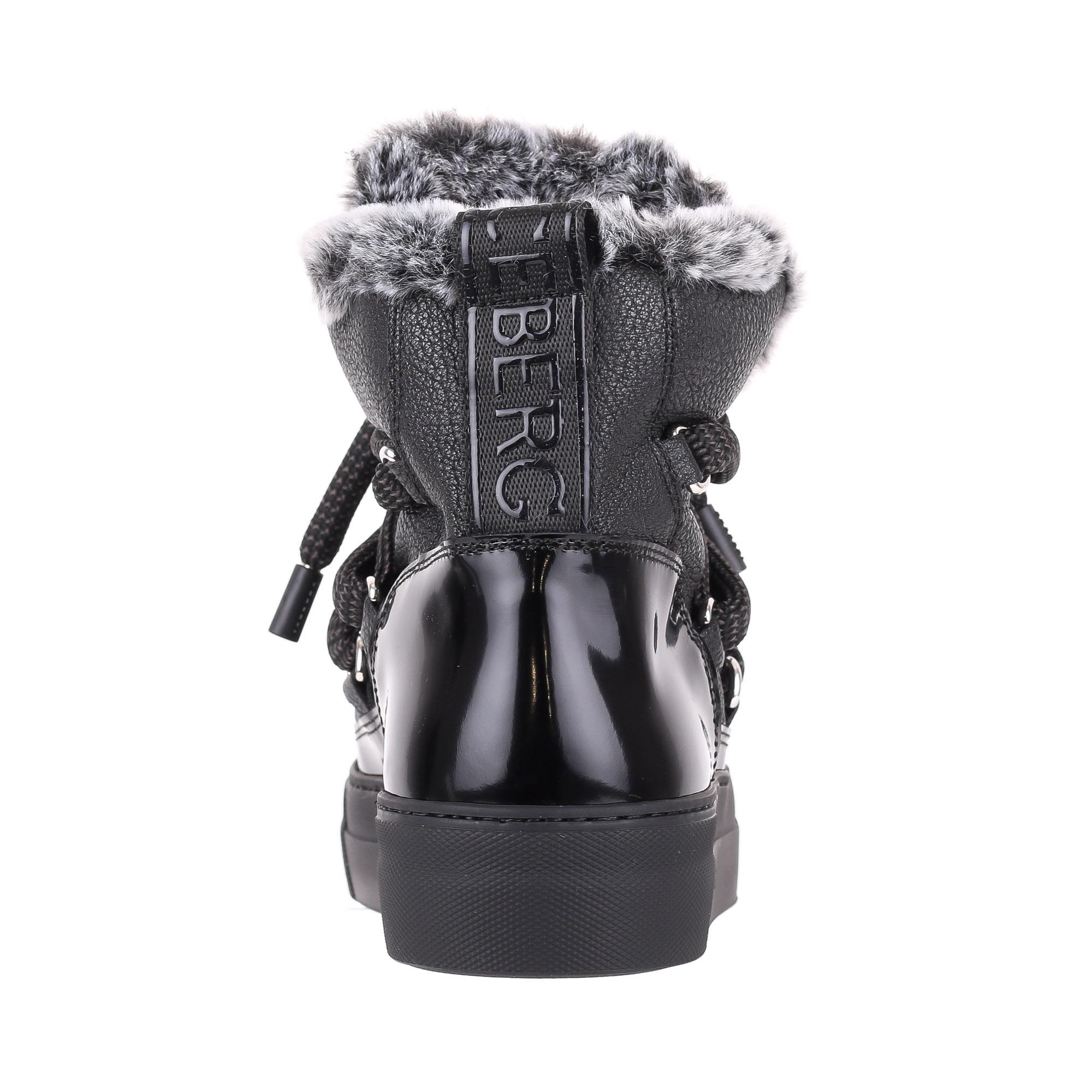 Ботинки Iceberg V0800