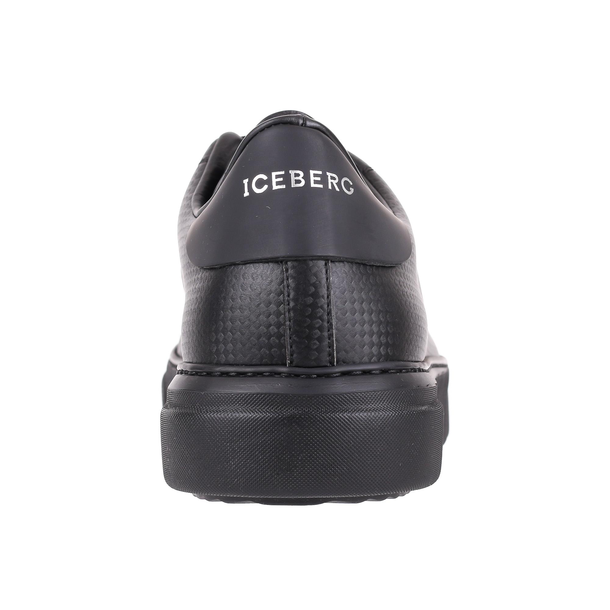 Кеды Iceberg V0807