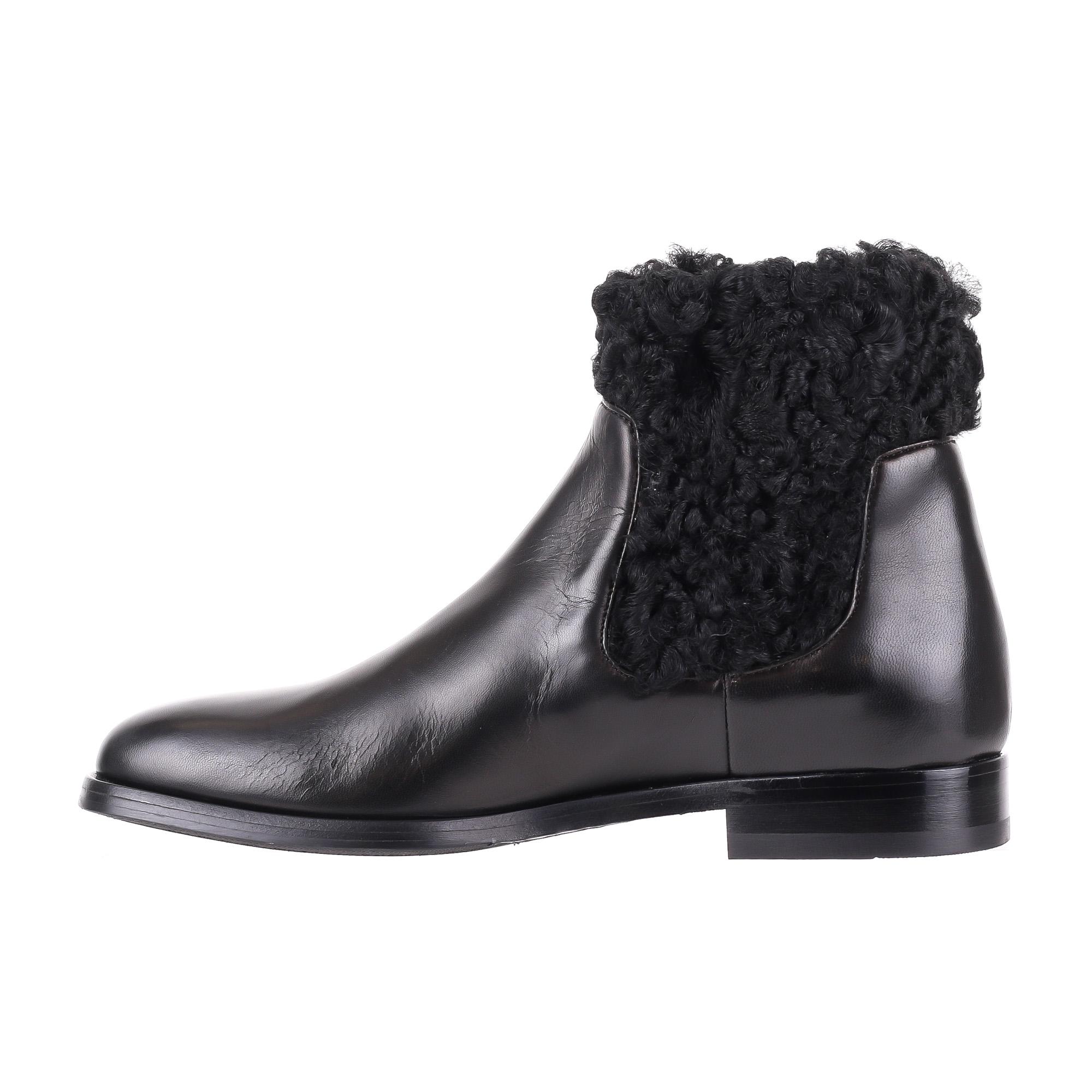 Ботинки Vittorio Virgili V0811