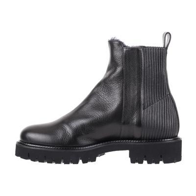 Ботинки Ballin V0833