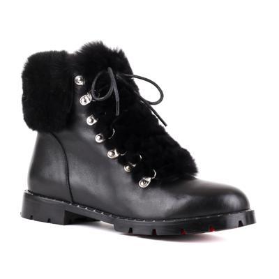 Ботинки Solo Noi B0223