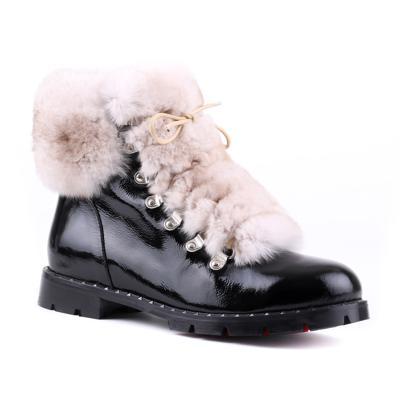 Ботинки Solo Noi B0224