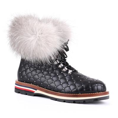 Ботинки Solo Noi B0225