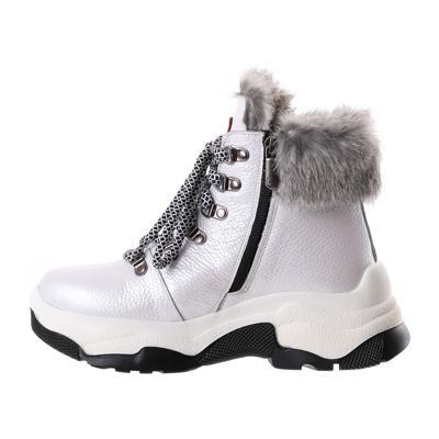 Ботинки Lab Milano V0381