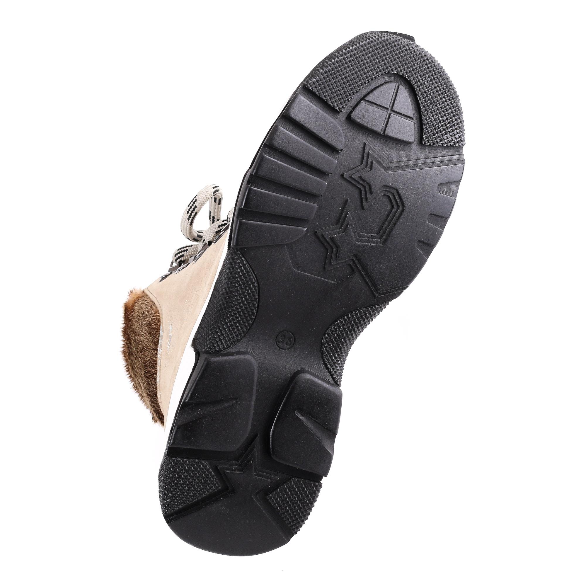 Ботинки Lab Milano V0382