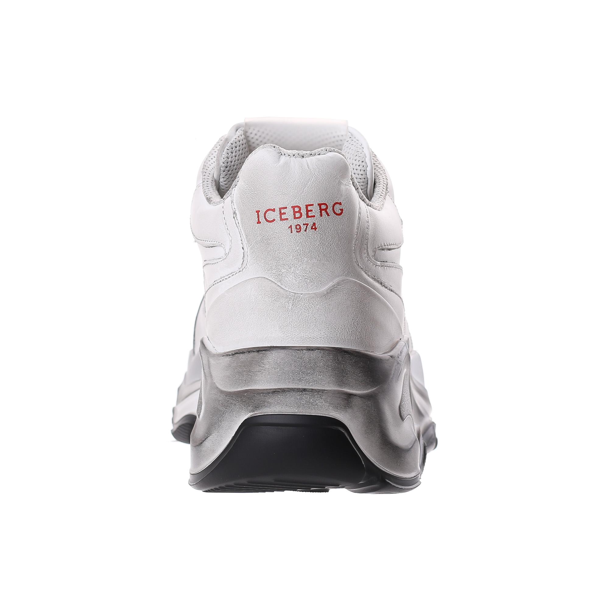 Кроссовки Iceberg V0801