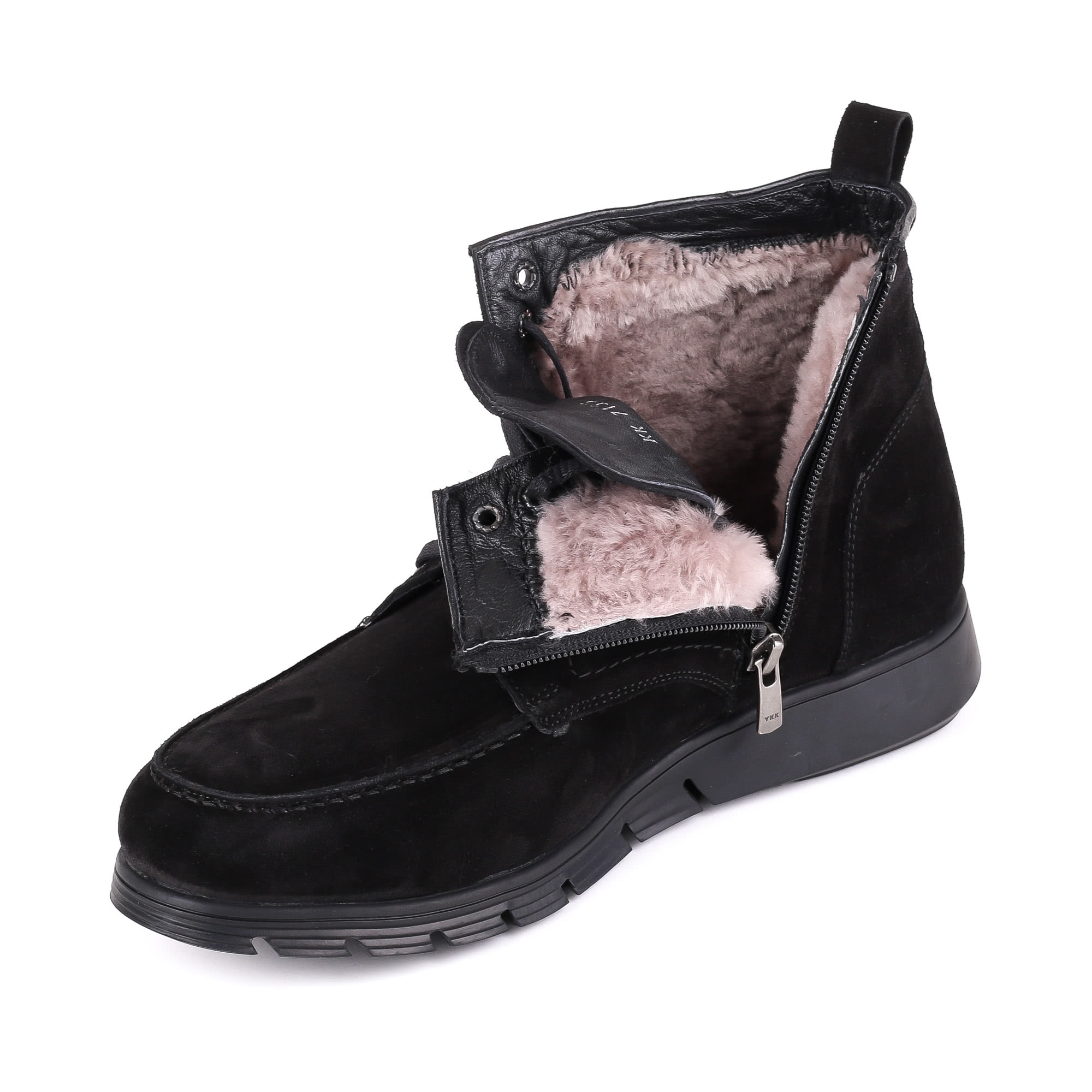 Ботинки Geronimo V0576
