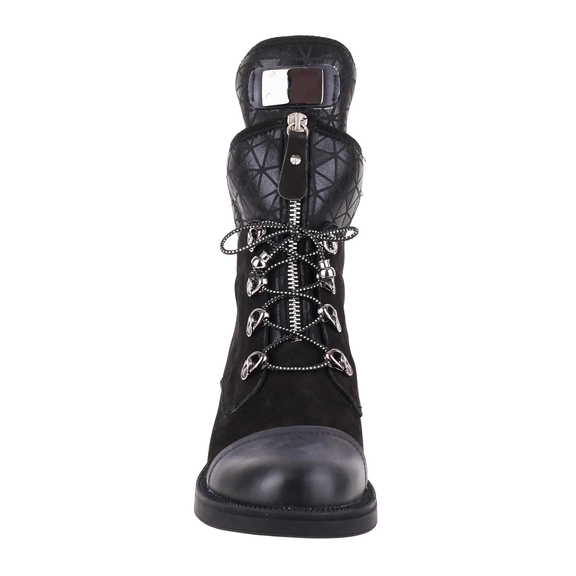 Ботинки Solo Noi V0934