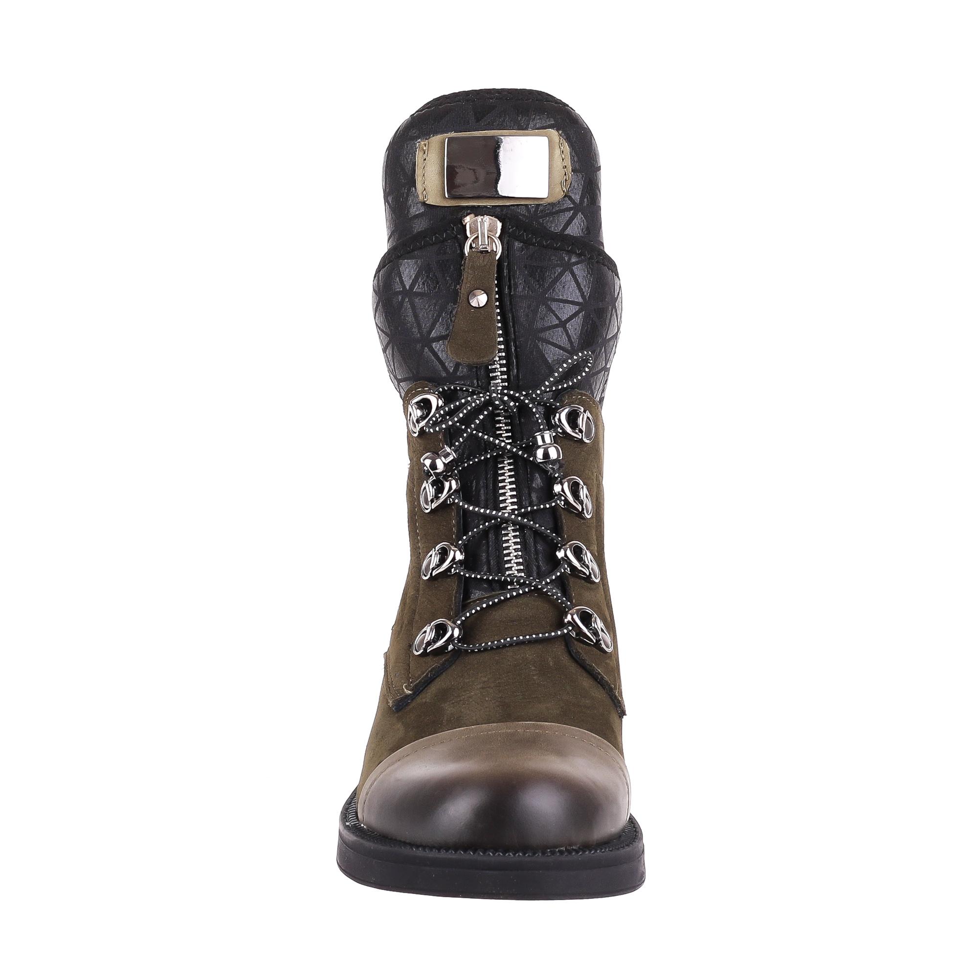 Ботинки Solo Noi V0935
