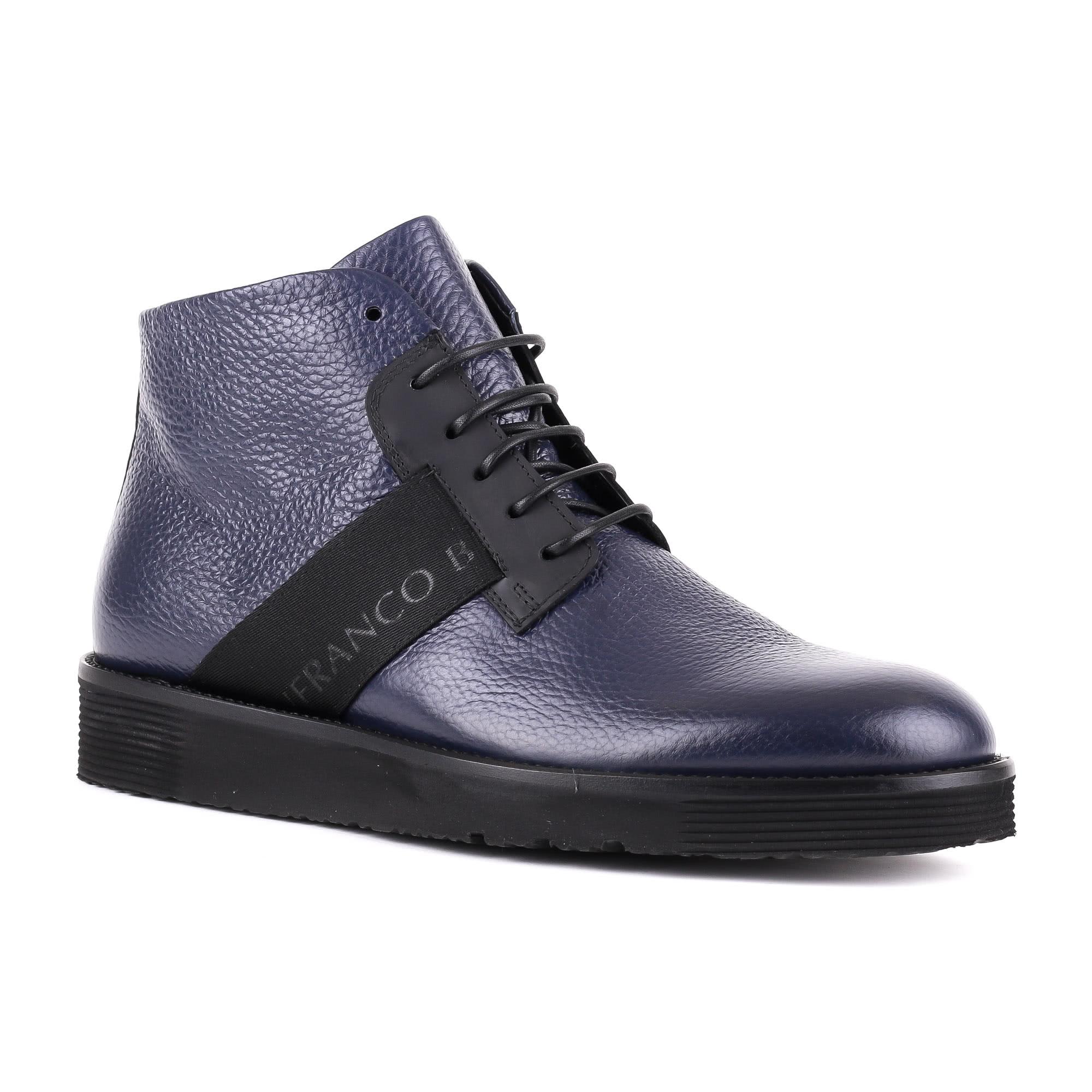 Ботинки Gianfranco Butteri V1229