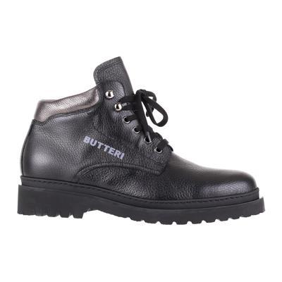 Ботинки Gianfranco Butteri V1237