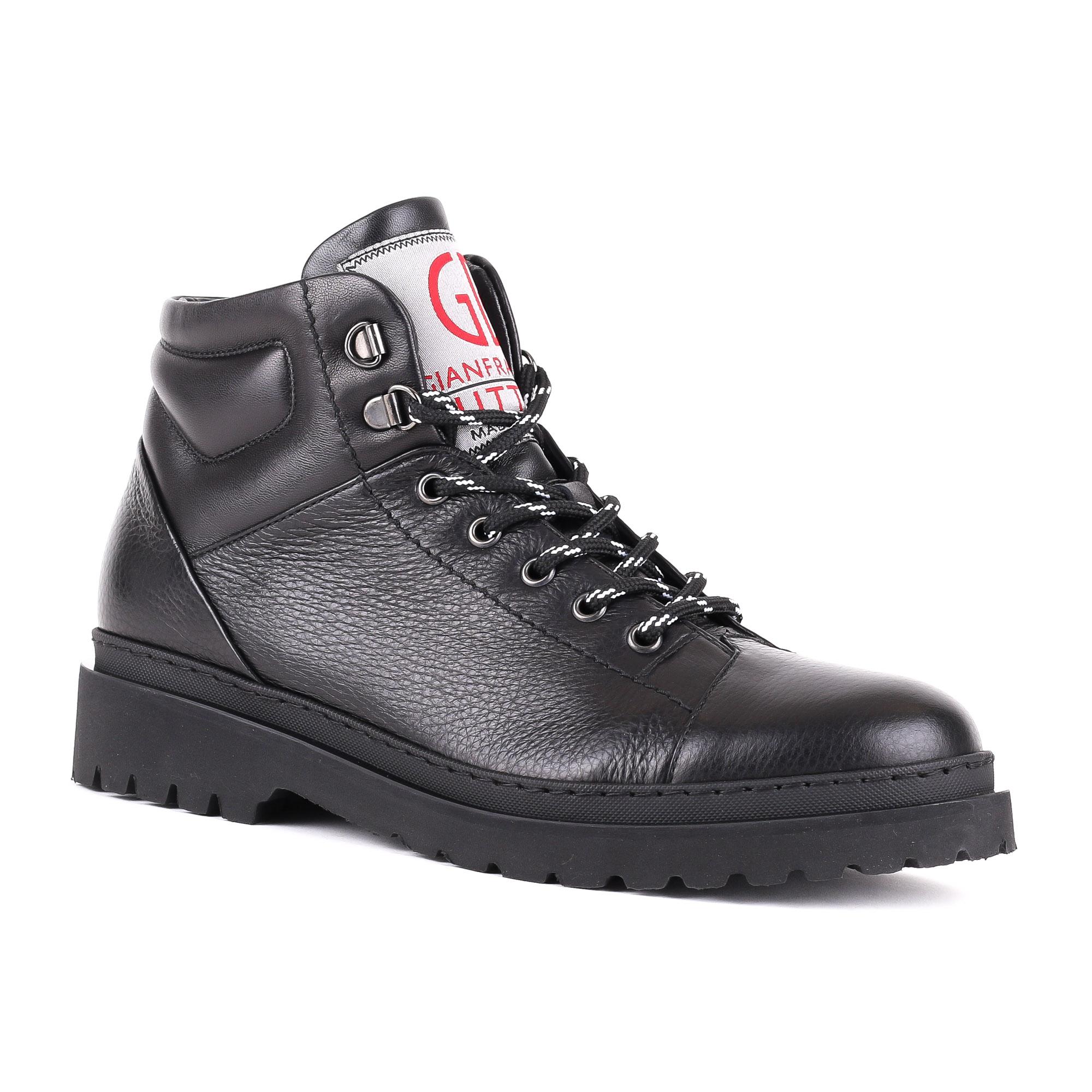 Ботинки Gianfranco Butteri V1246