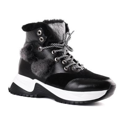 Ботинки Solo Noi V0919
