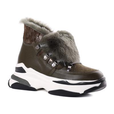 Ботинки Solo Noi V0920
