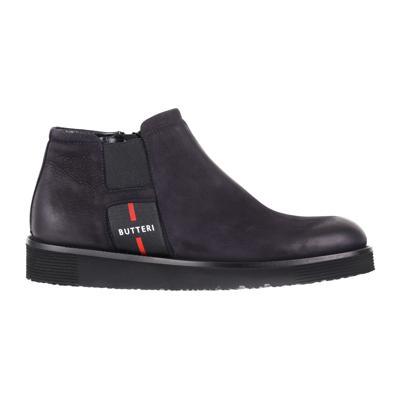 Ботинки Gianfranco Butteri V1230