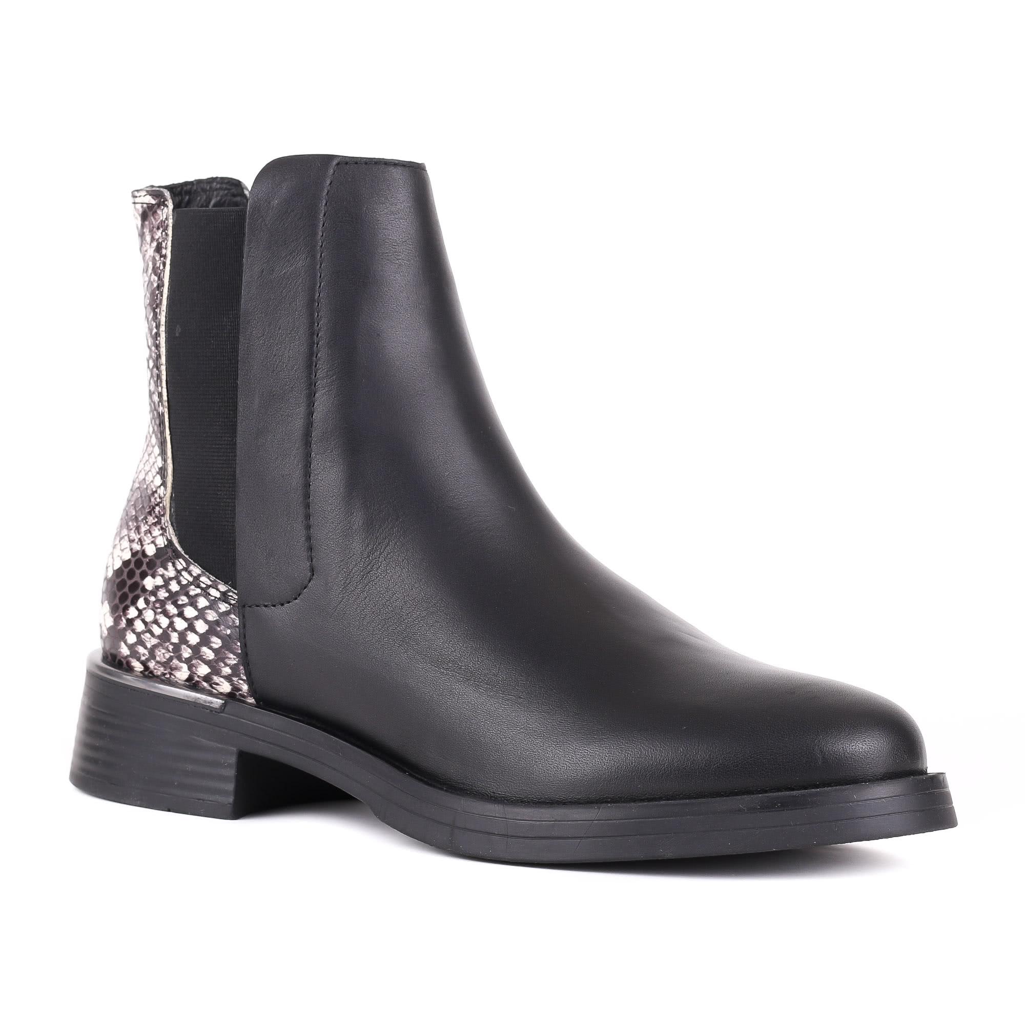 Ботинки Solo Noi V1444