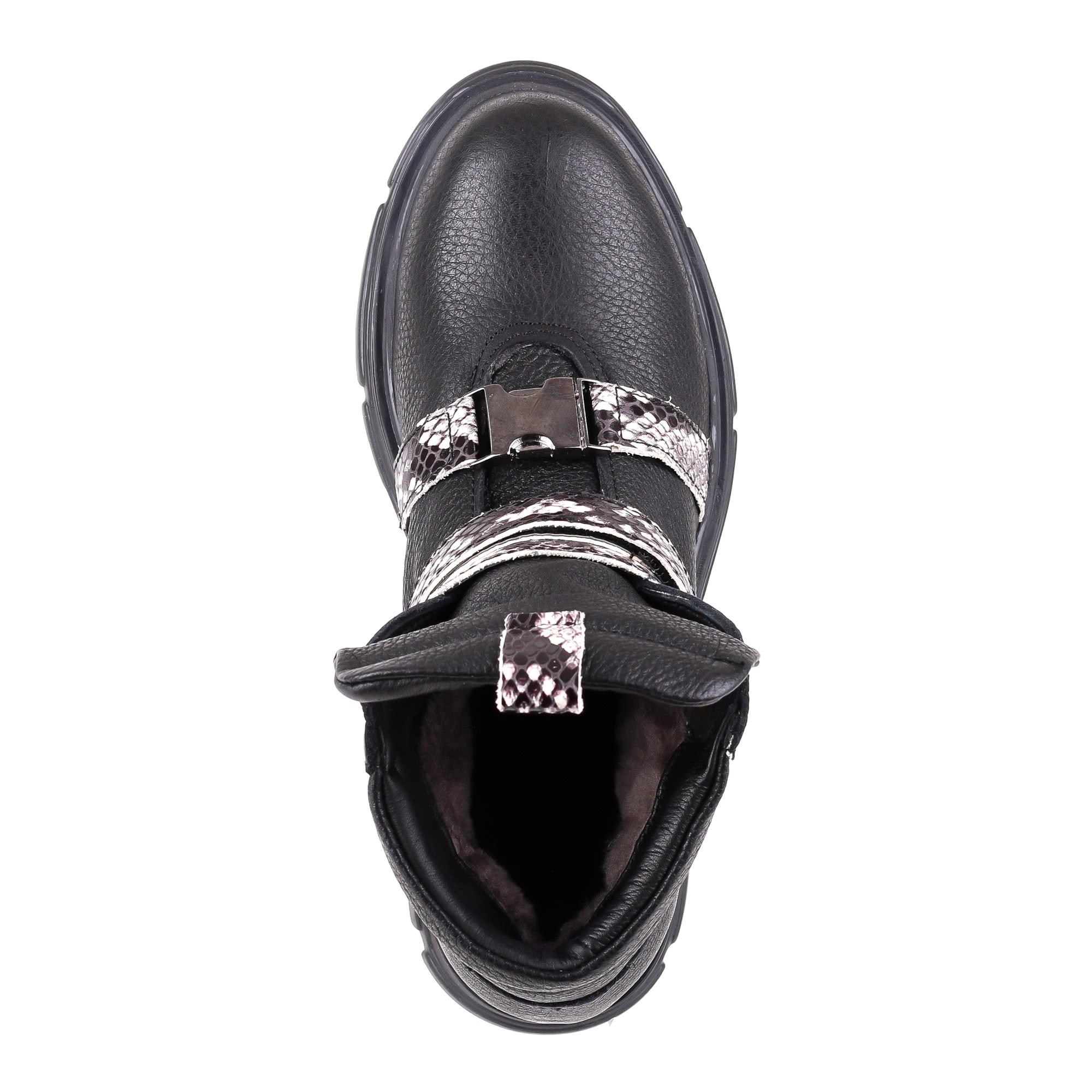 Ботинки Solo Noi V1453