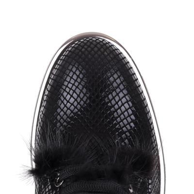 Ботинки Ilasio Renzoni V0565