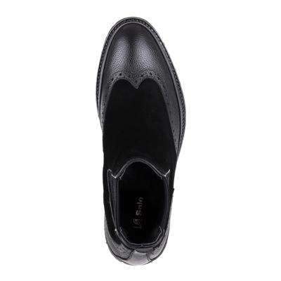 Ботинки Solo Noi V1468