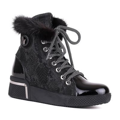 Ботинки Lab Milano V0386
