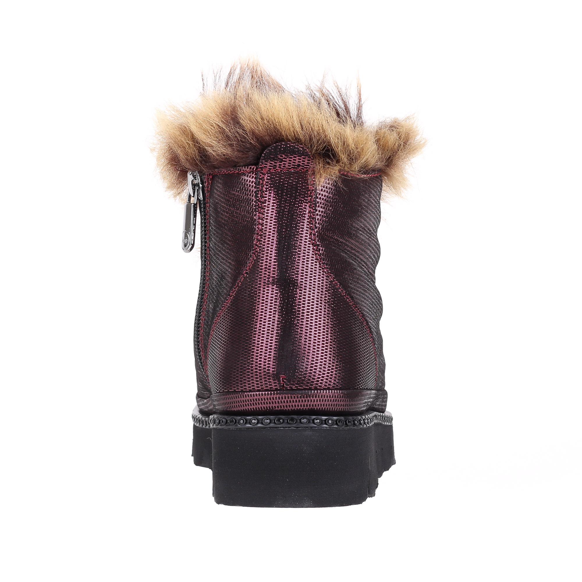 Ботинки Lab Milano V0395