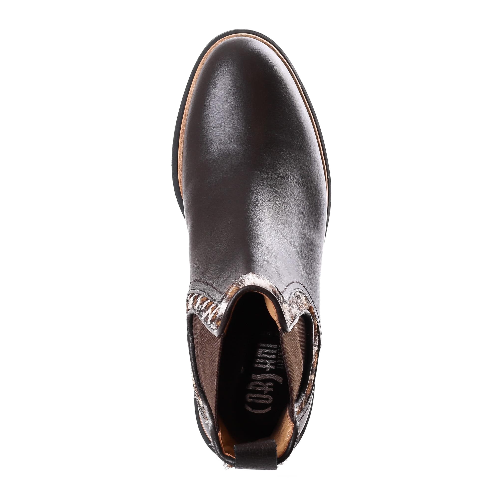 Ботинки Corsani Firenze V0726