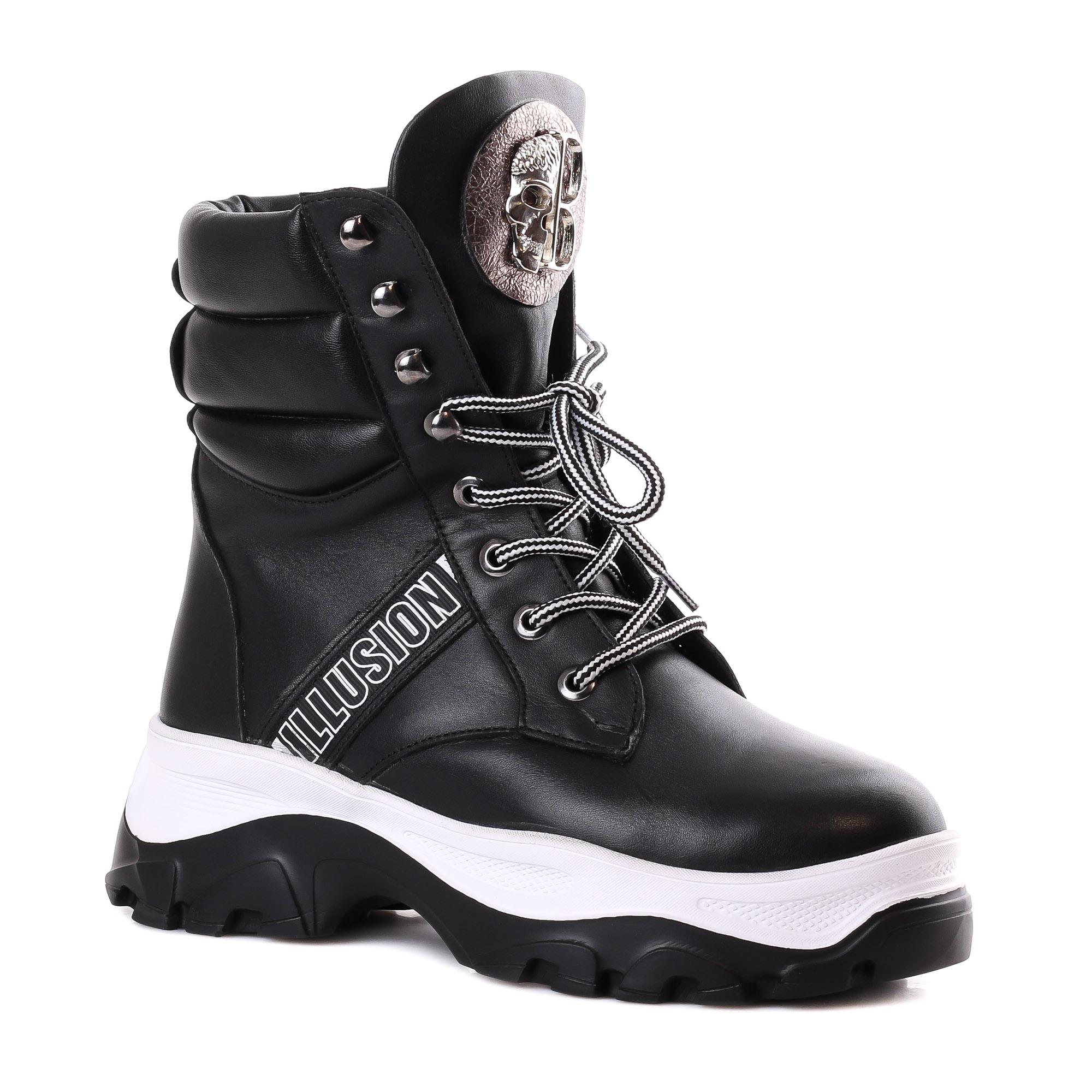 Ботинки Solo Noi V1218