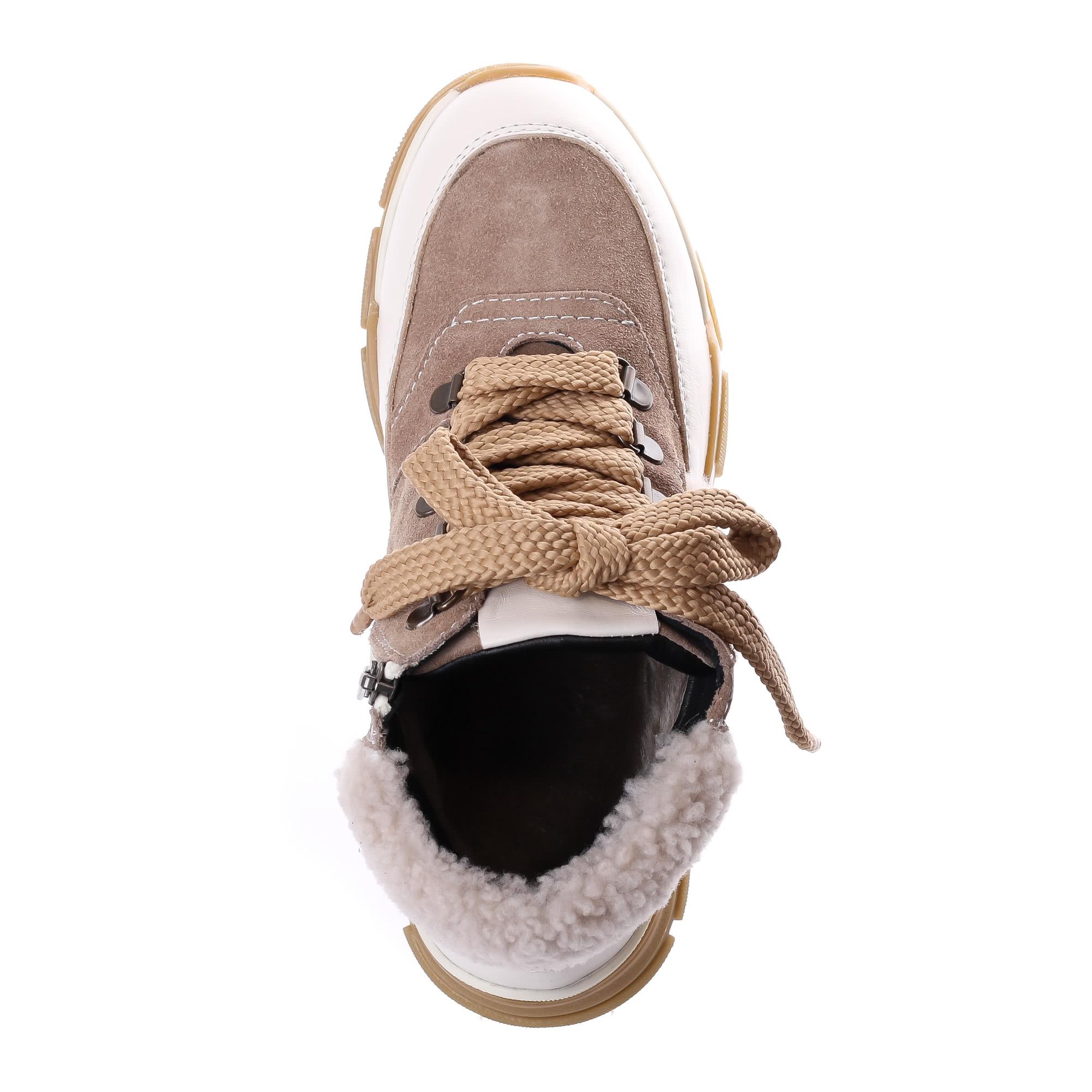 Ботинки Solo Noi V1429
