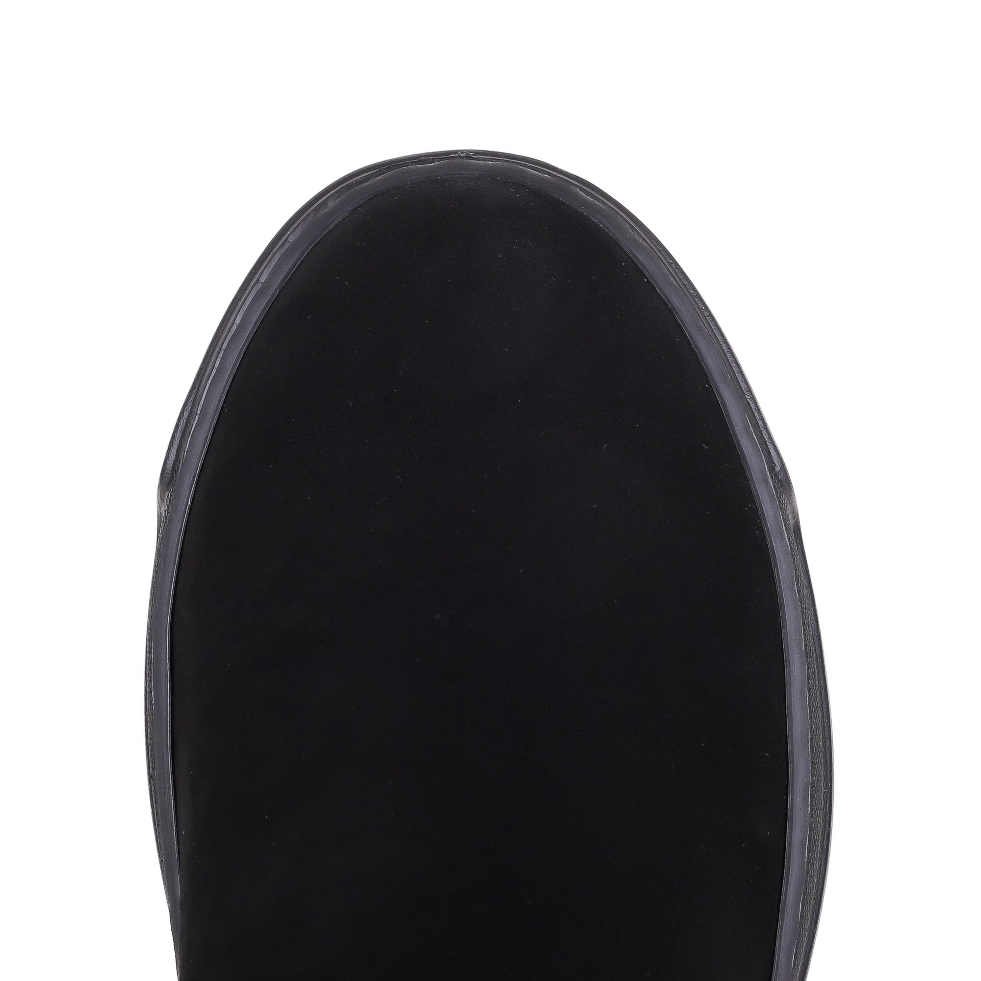 Ботинки Baldinini V0475