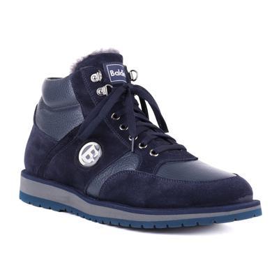 Ботинки Baldinini V0507