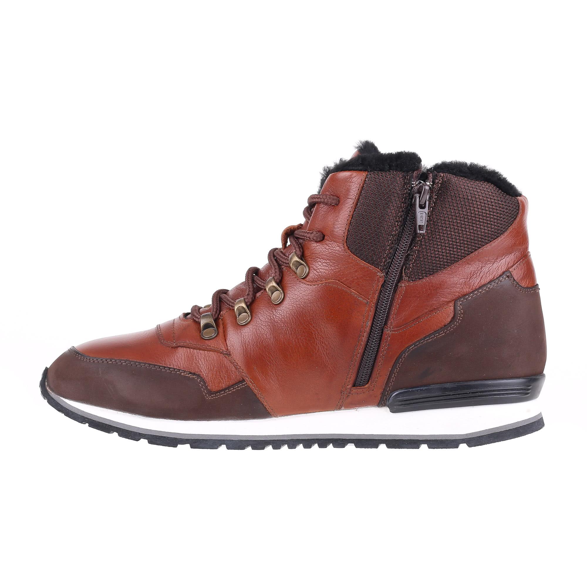 Ботинки Corsani Firenze V0766